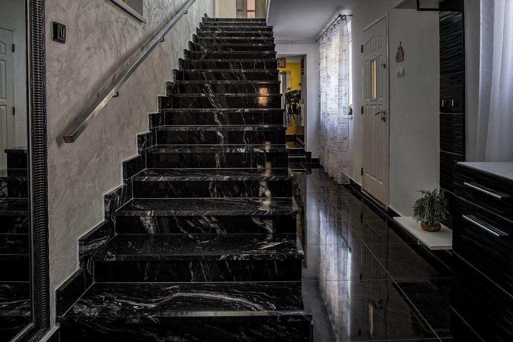 Inšpirácie schodiská