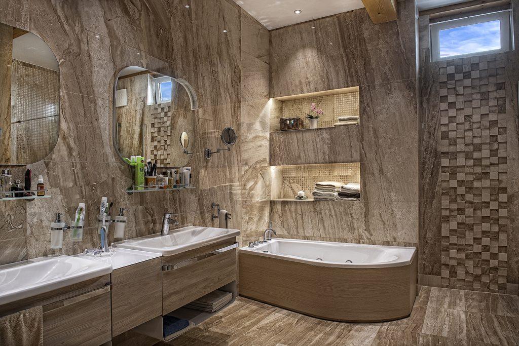 Inšpirácie kúpeľne